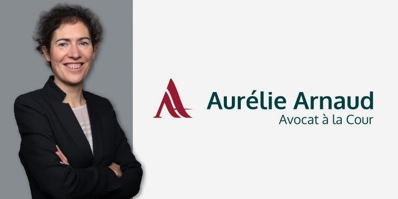 contacter Aurélie Arnaud